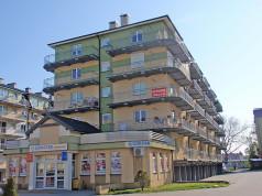 Ustka - apartament NA WYDMIE