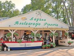 Restauracja – Pizzeria Laguna Marine
